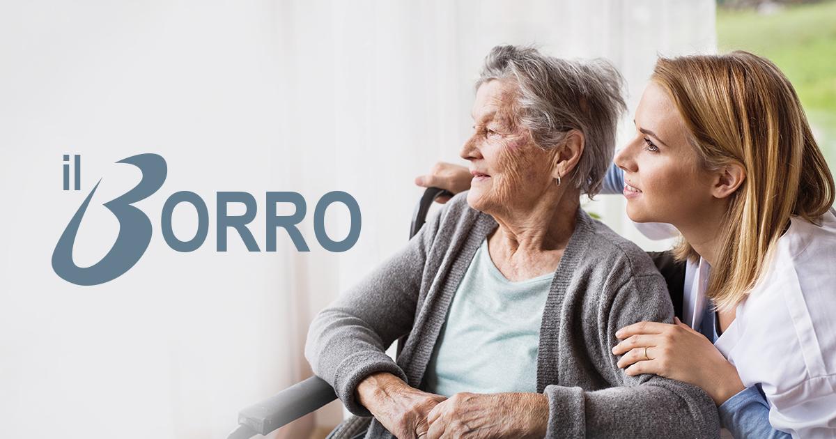 Soggiorni Per Anziani Consorzio Il Borro
